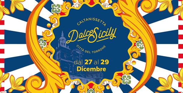 Dolce Sicily - Caltanissetta città del Torrone