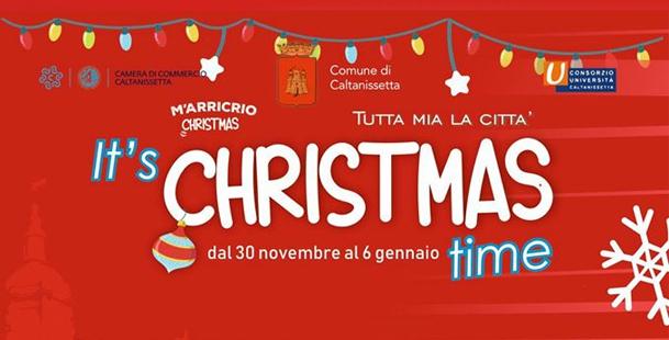 Tutta mia la città - It's Christmas Time