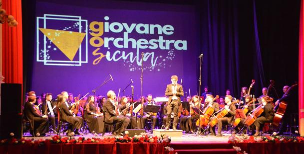 Strange Symphony - Il Concerto