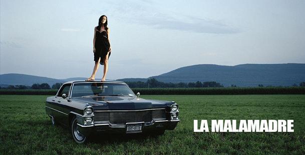 La Malamadre - Live at Punto G