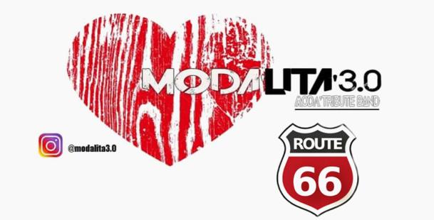 MODÀ Tribute Band al Route 66