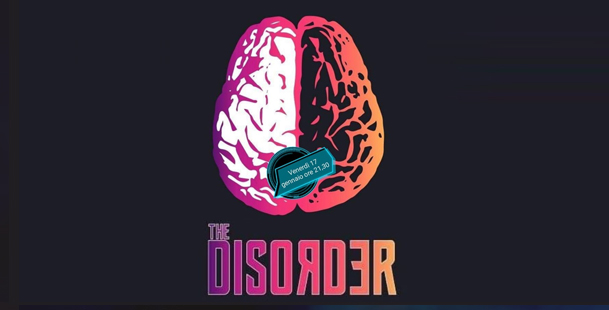 Live Music Rock Band THE DISORDER - Realmalto
