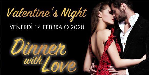 Valentine's Night • Music Dj set - Alessandro Papa