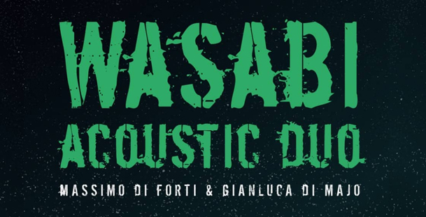 Wasabi Acoustic duo