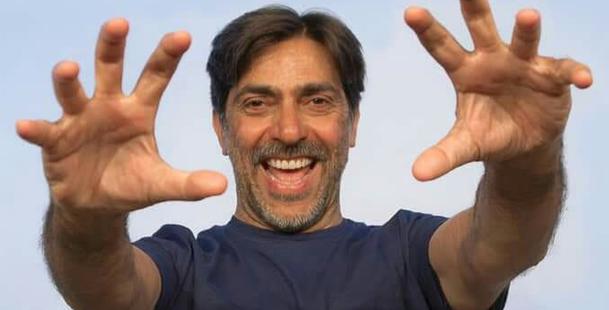 Sergio Vespertino - Tocco ferro
