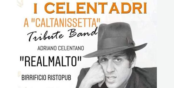 I CelentAdri Live - RealMalto Birrificio Ristopub
