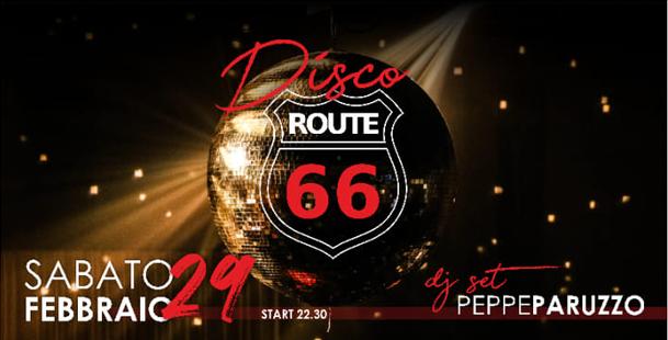 Serata Dance - Route 66