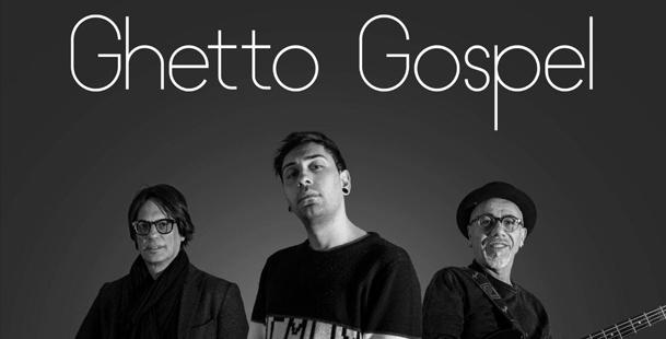 Ghetto Gospel - Drink and Play (Santa Caterina Villarmosa)