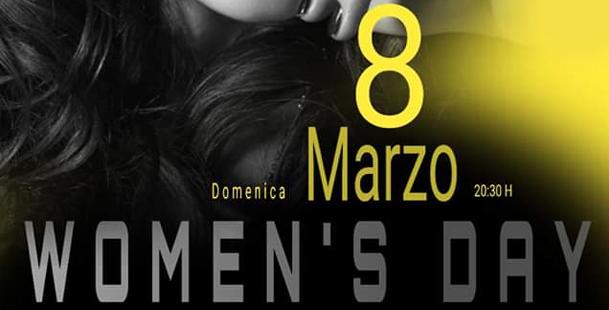 Barocco Women's Day - Quelli della Radio