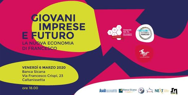 Giovani, imprese e futuro: la nuova Economia di Francesco
