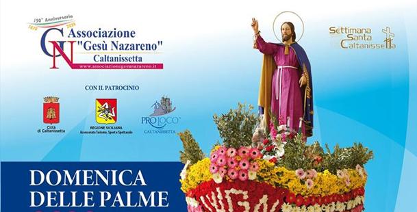 150° Processione di Gesù Nazareno