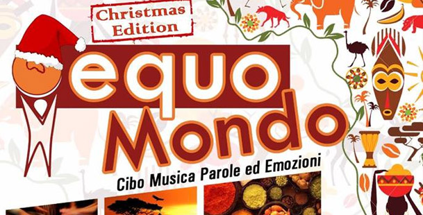 Equomondo - Edizione Natale