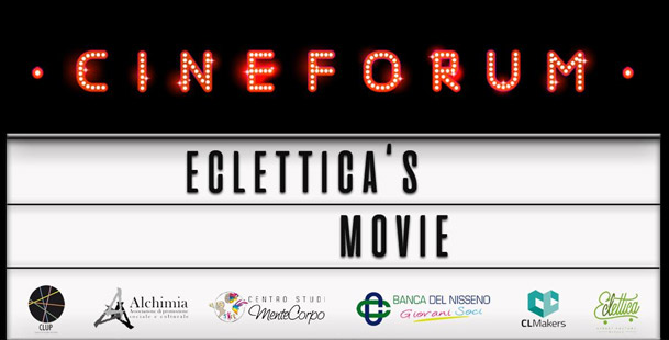Eclettica's MOVIE