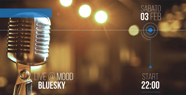 BlueSky - MOOD_Live