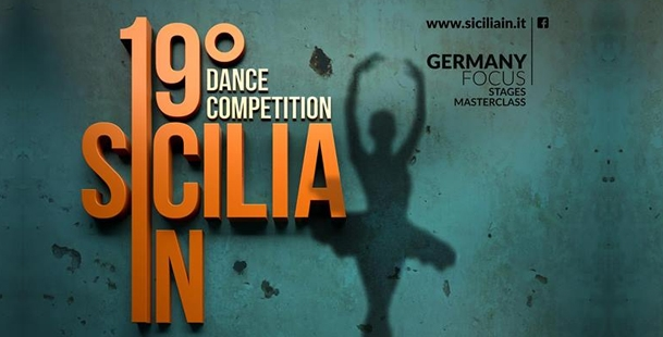 Concorso Internazionale di danza Sicilia In