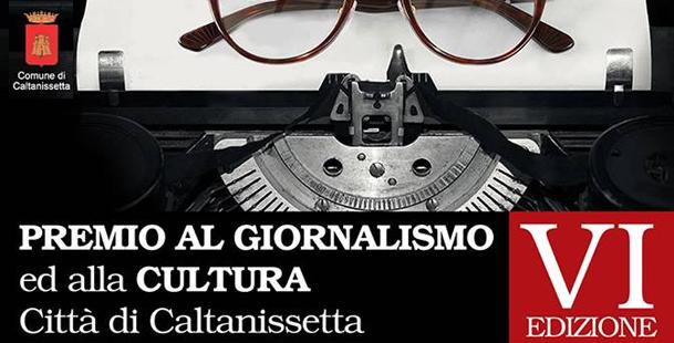 Memorial Nuccia Grosso - Premio al Giornalismo ed alla Cultura