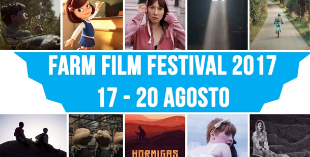 Farm Film Festival 2017