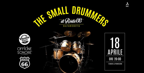 The Small Drummers