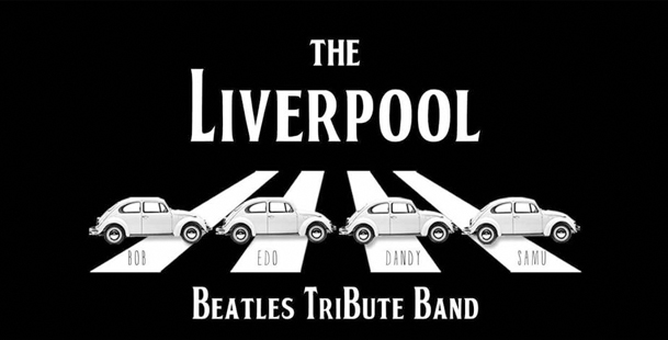 The Liverpool (Beatles Tribute) Live @ Route 66