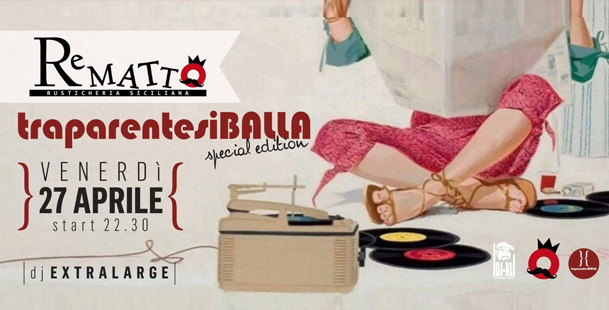 TraparentesiBalla - Special Edition