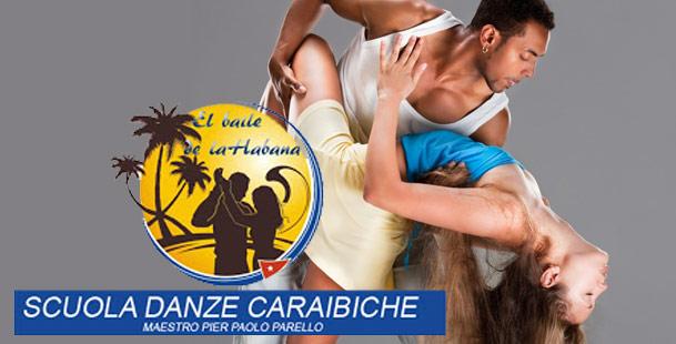 Danze Caraibiche - M° Pier Paolo Parello