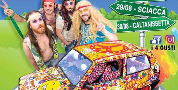 Hippandino Tour 2017