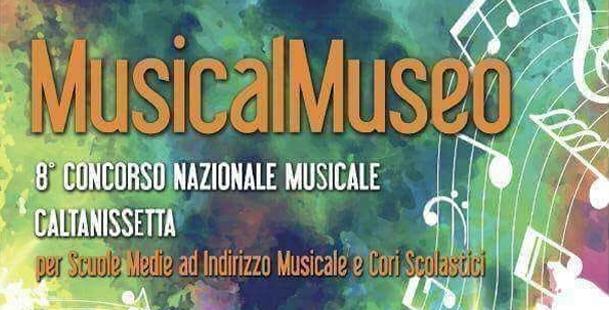 Musical Museo - 8° Concorso nazionale Musica