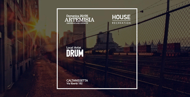 Houserecreation & Artemisia