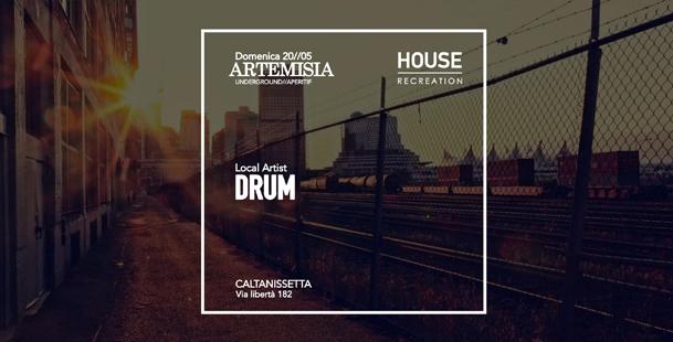 Houserecreation & Artemisia
