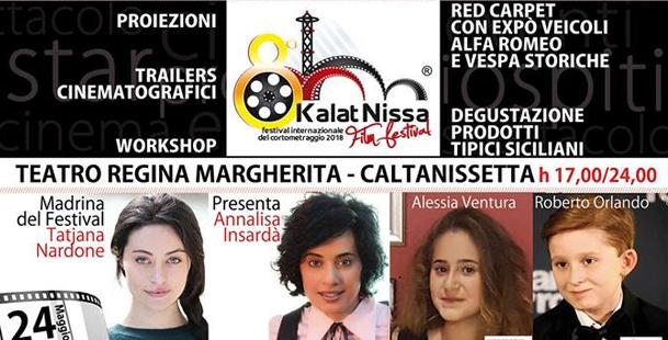 VIII Kalat Nissa Film Festival