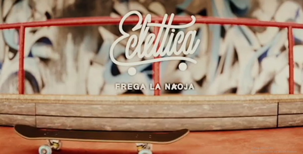Eclettica Re-Opening Party #fregalanoia