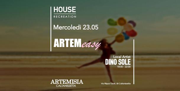Houserecreation ◇ARTEMeasy◇ Artemisia (CL)