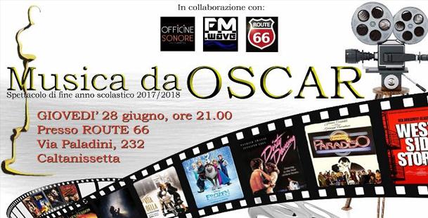Musica da Oscar