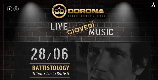 Battistology @Corona