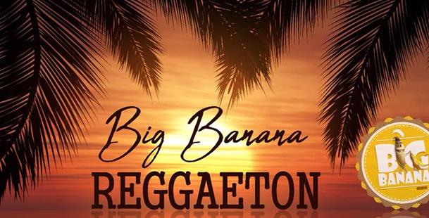 Big Banana Reggaeton Version - Villa Sandra