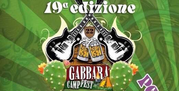 Camp-Fest Gabbara - WOODSTOCK EXPERIENCE