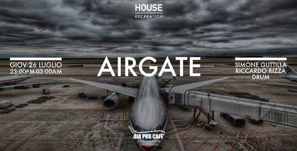 Airgate    Airpub Z.I.