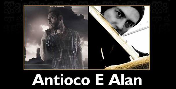 Unplugged di Antioco Satta e Alan Marotta @Corona