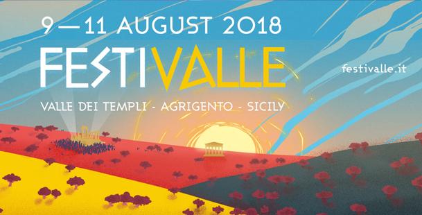 FestiValle 2018: Music and Digital Arts Festival