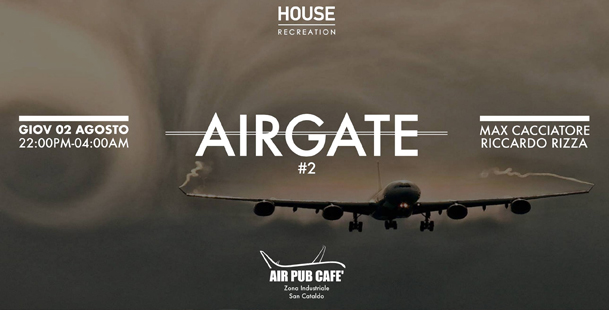 Airgate |  Airpub Z.I.