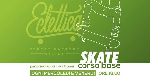 Corso Skateboard   Base