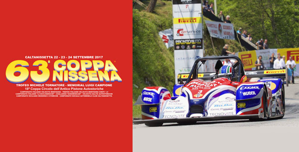 63^ Coppa Nissena