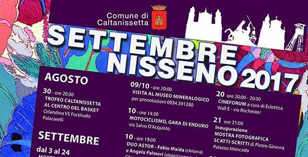 Settembre Nisseno