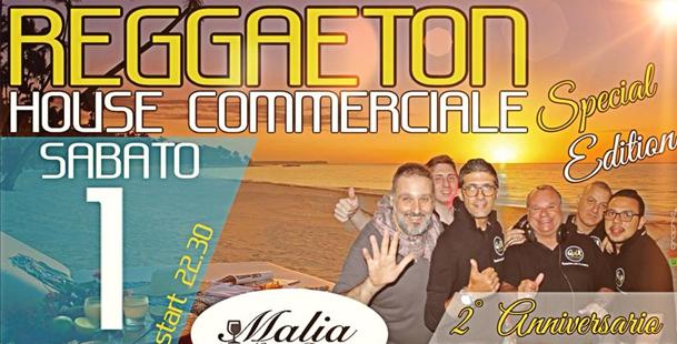 REGGAETON Special Edition 2° anniversario QUELLIDELLARADIO