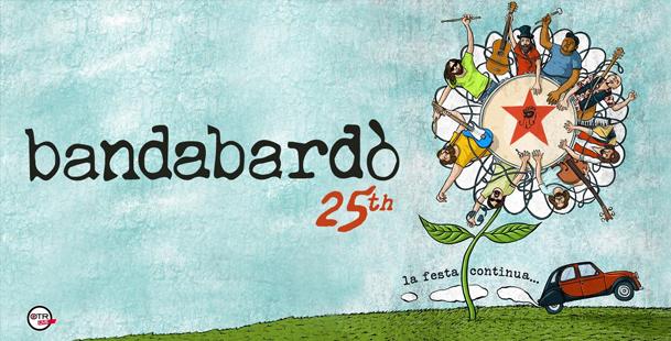 Bandabardò 25th - Riesi (Cl)