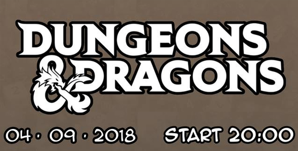 Dungeons & Dragons | Street Factory Eclettica