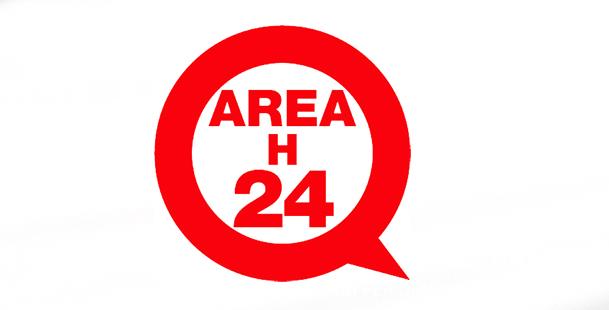 Inaugurazione AREA H24 Via Malta 63