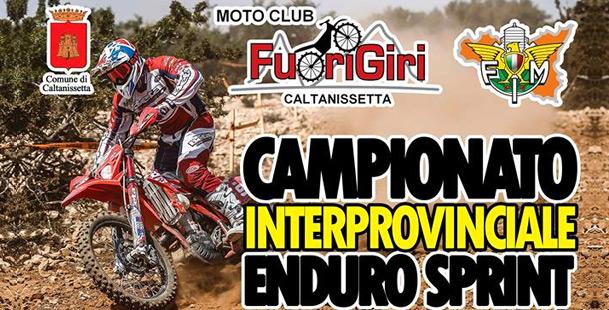 Campionato Interprovinciale Enduro Sprint