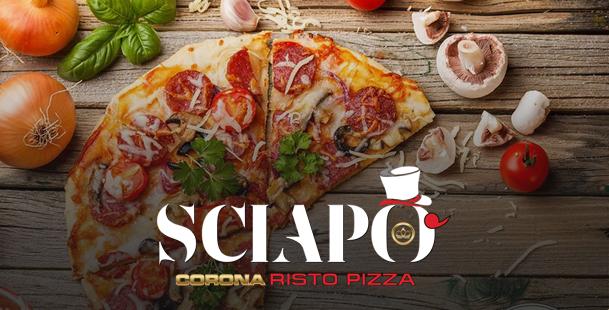 Giropizza* | Sciapò Risto-Pizza