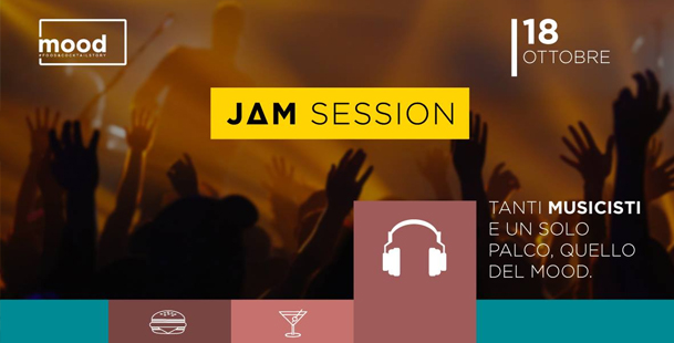 Music_Live • Jam Session